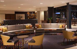 empire city con 2019 venue crowne plaza lobby