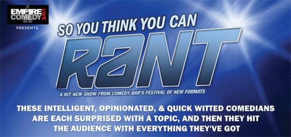 Rant Show Banner1