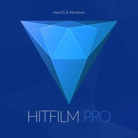 HitFilm Express Pro Crack v15.1 + Activation Key Download [Latest]