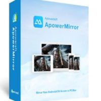 Apowersoft ApowerMirror Crack v1.4.7.16 + Activation Code [2020]