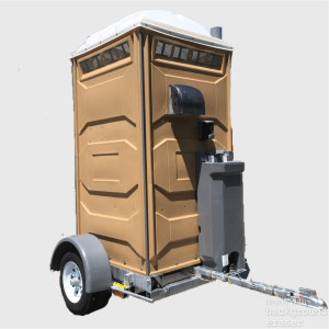 Portable Restroom, Sinks, & Supplies