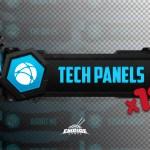 Panels – Tech Lab (Blue)