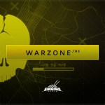 Warzone: Twitch Overlay Pack (CS:GO)