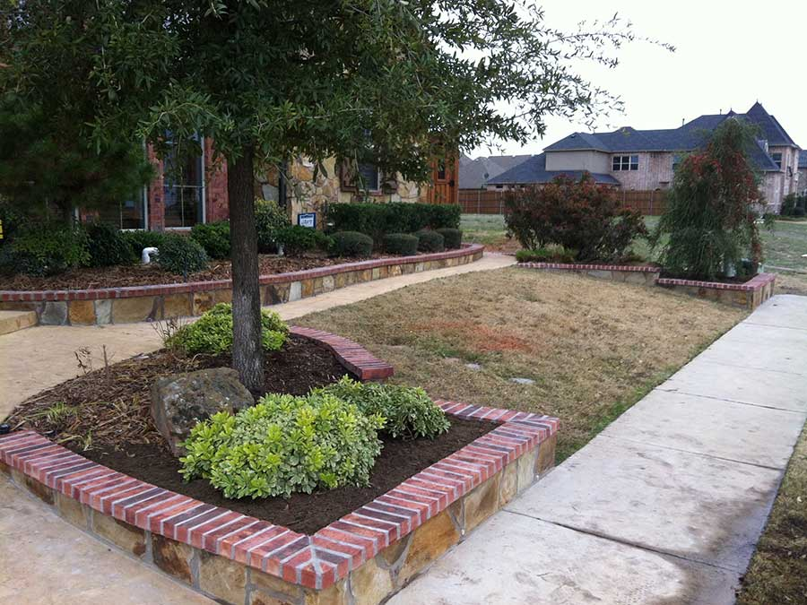 Residential Hardscape Services Empire Landscaping