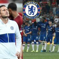 Chelsea sacks Frank Lampard