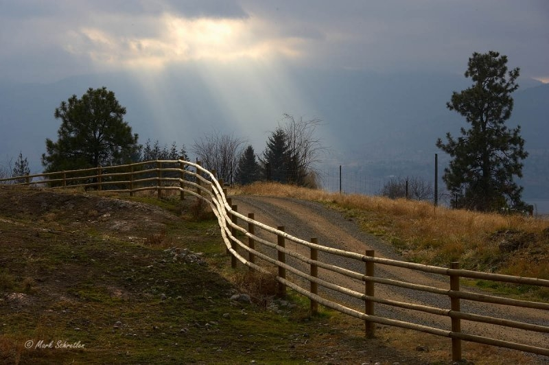 path-sunbeam