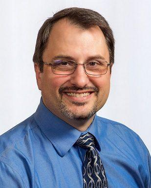 Ed Waggoner, Jr. – Owner and Senior Property Manager