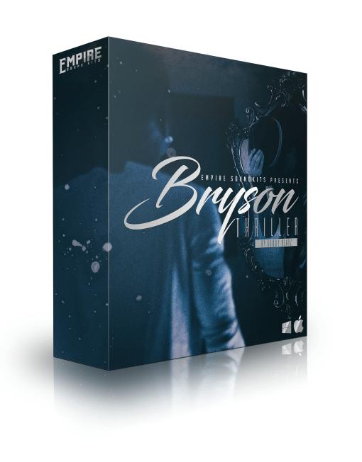 Bryson Thriller - Box