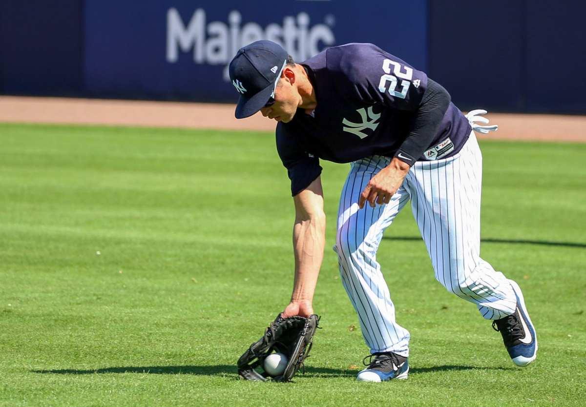 New York Yankees: The Ellsbury Effect