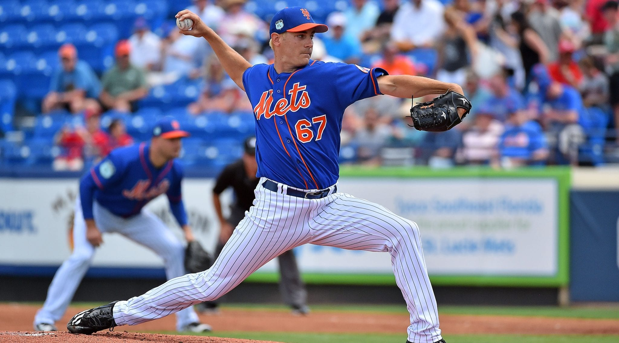New York Mets: Seth Lugo, the heart and soul of the bullpen
