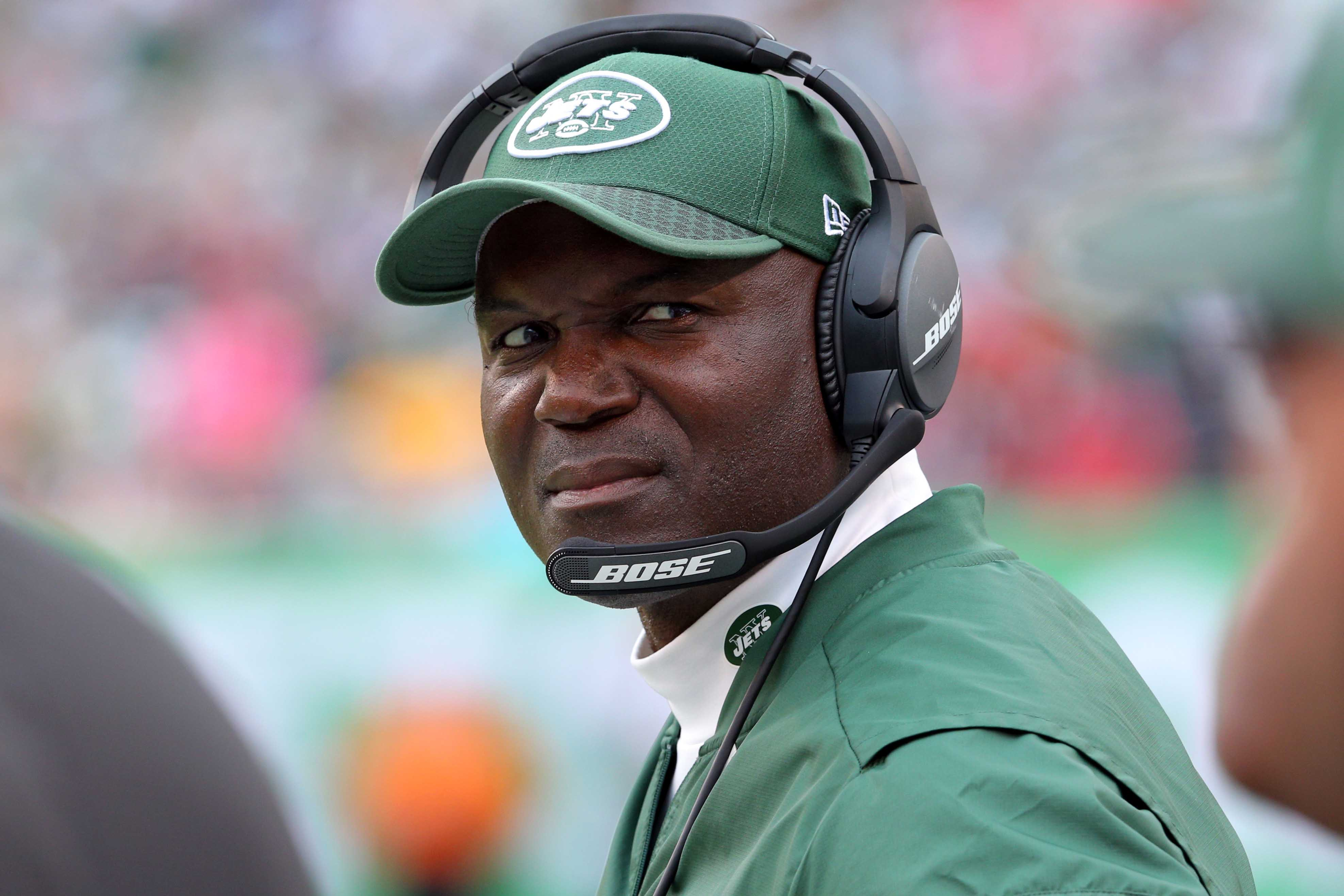 b817b3cc77f New York Jets  What are Todd Bowles  Expectations In Year Four