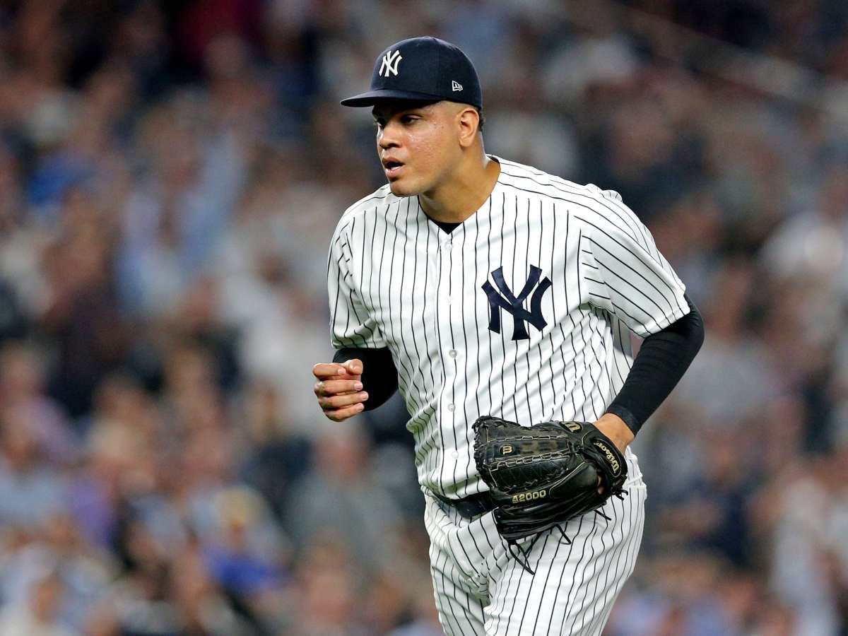 New York Mets Rumors Betances On Winning Cano And More