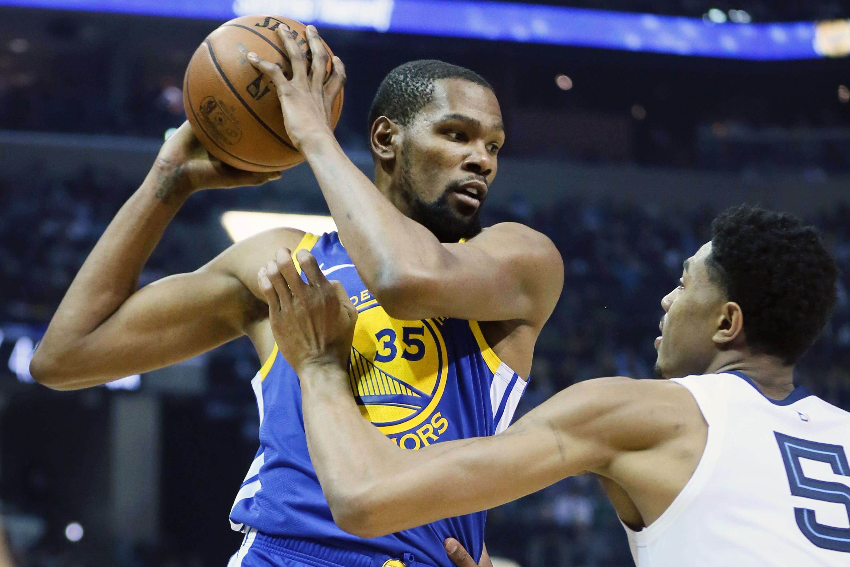 e5f57fed059 New York Knicks  The Kevin Durant Plus-One Rankings