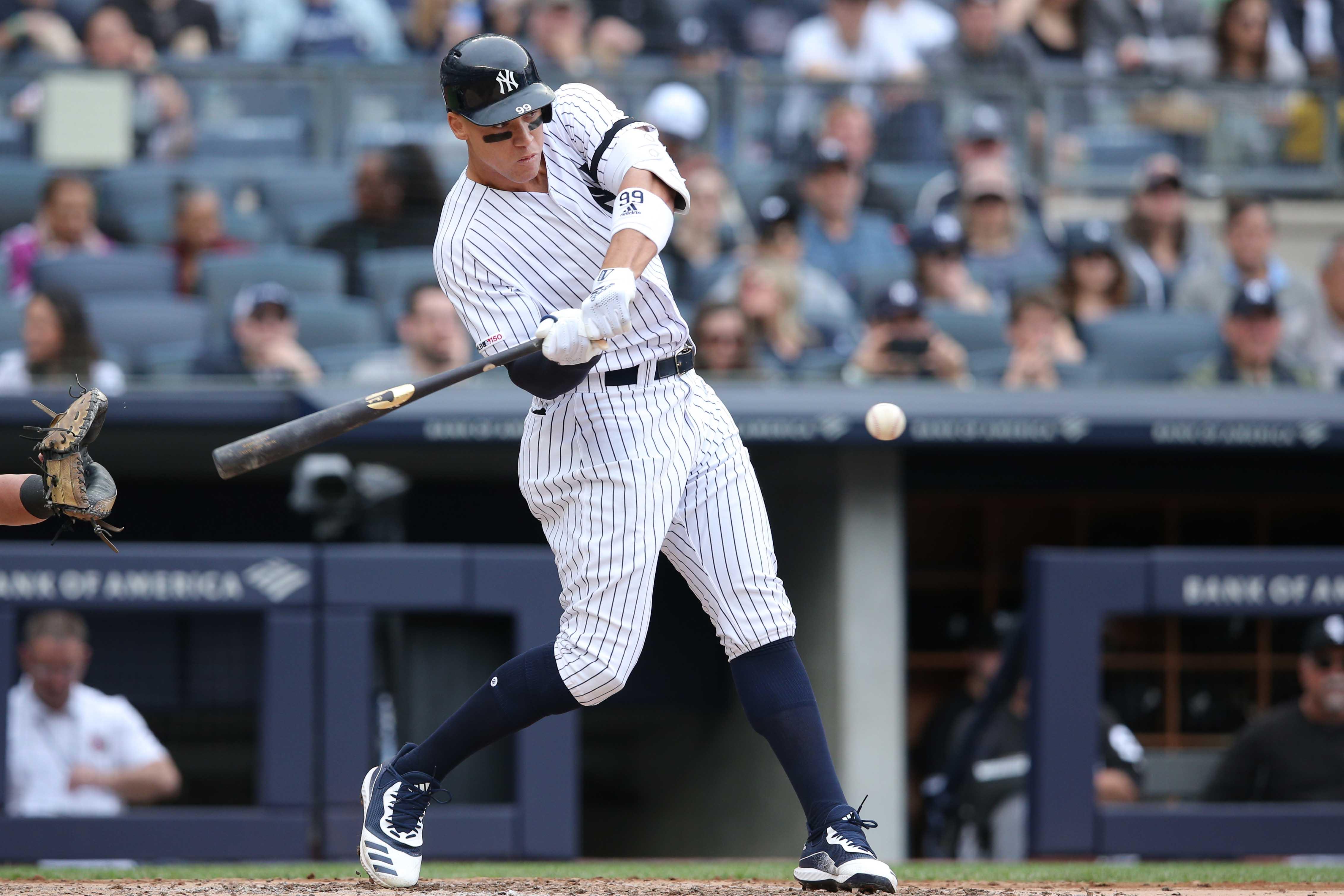 New York Yankees, Aaron Judge