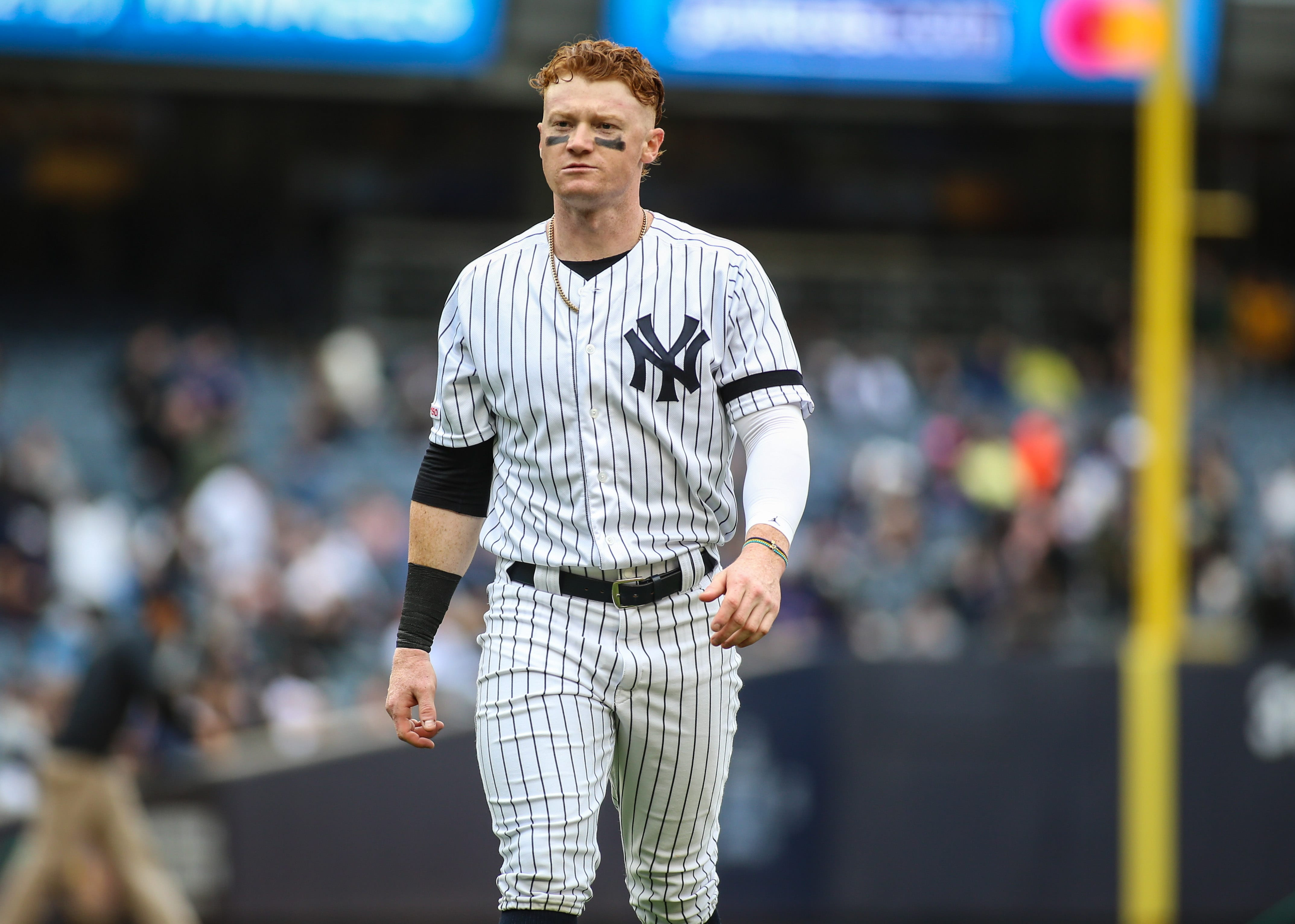 New York Yankees: Is it time to say goodbye to Clint Frazier?