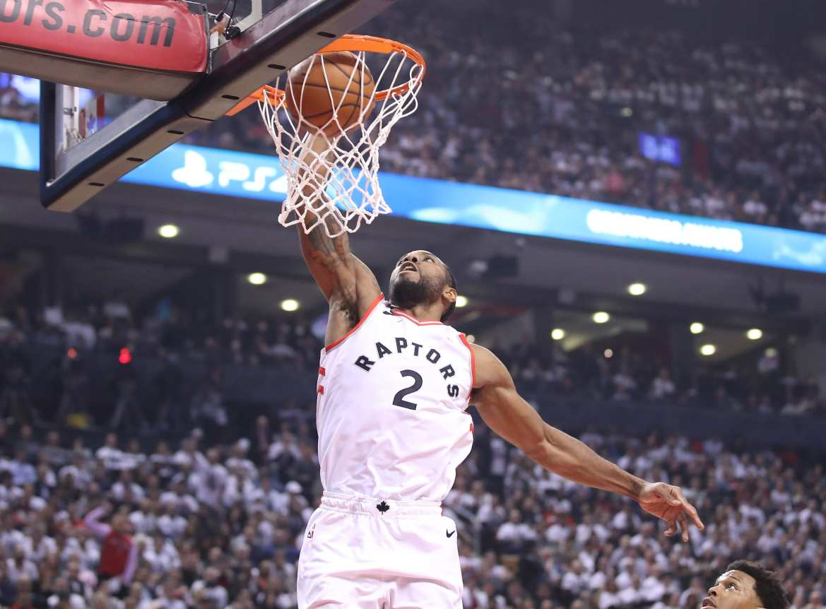 Can the New York Knicks convince Kawhi Leonard to come to New York?