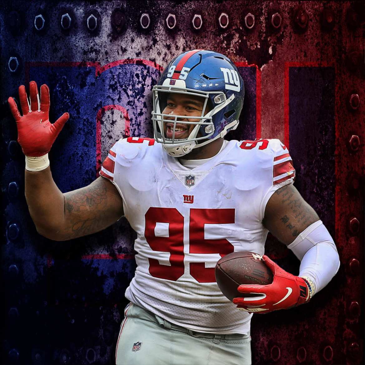 2019 Nfl Rookie Of Year Odds Saquon Barkley Favorite Over: New York Giants Most Underrated Offseason Acquisition