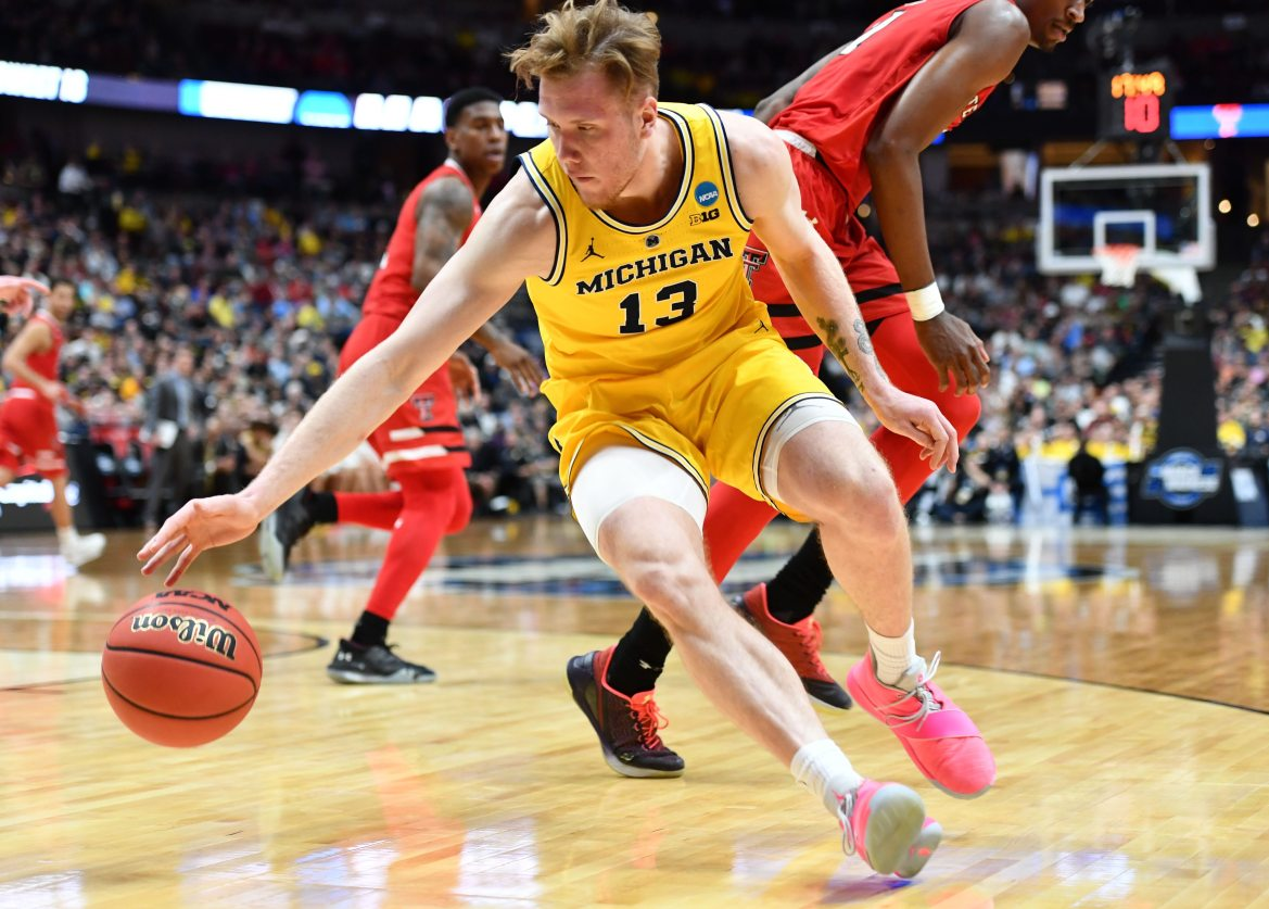 New York Knicks, Ignas Brazdeikis