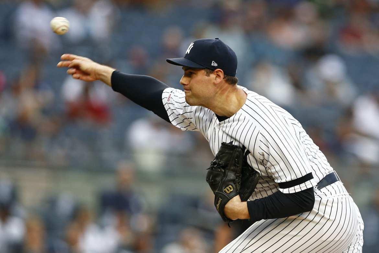 New York Yankees, Adam Ottavino