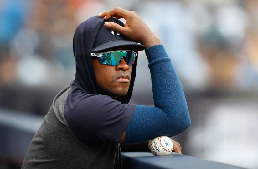 Do the New York Yankees have a Luis Severino problem?