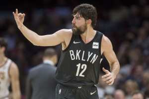 Brooklyn Nets, Joe Harris