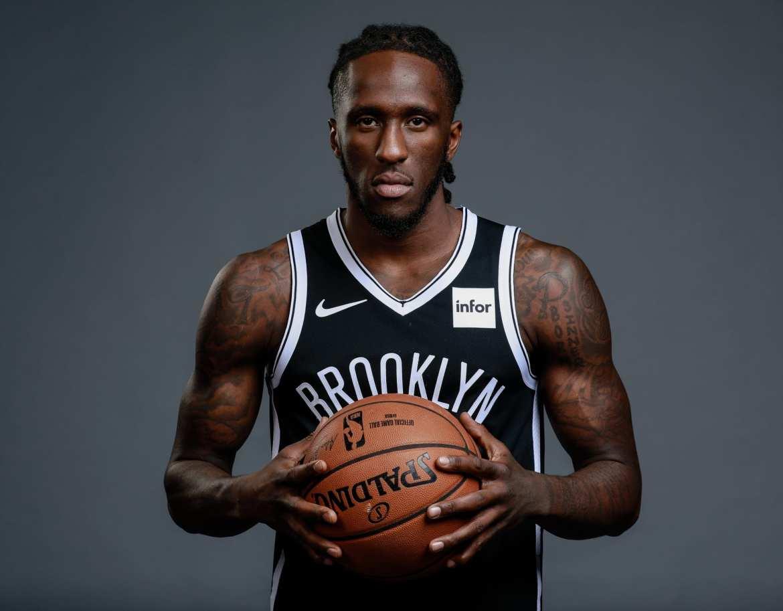 Brooklyn Nets, Taurean Prince