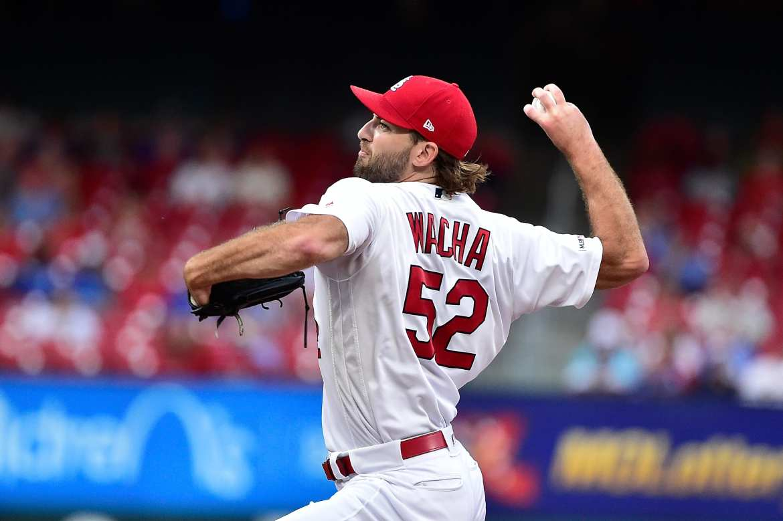 New York Mets, Michael Wacha