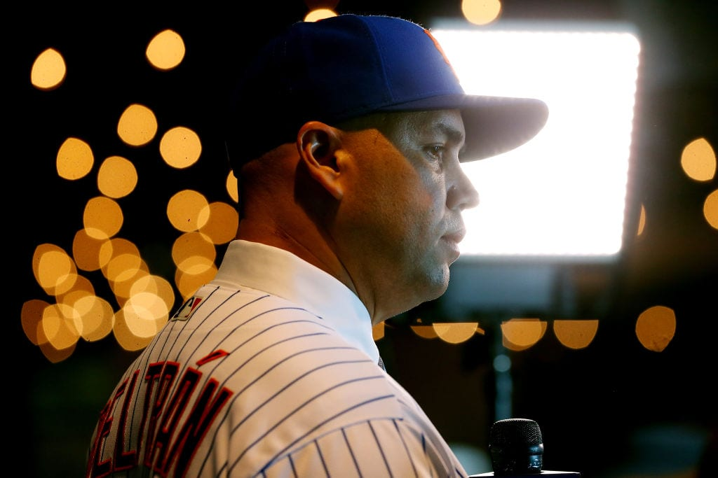 New York Yankees, New York Mets, Carlos Beltran