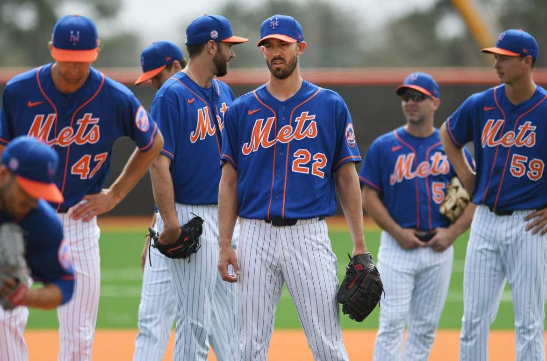 New York Mets, Rick Porcello