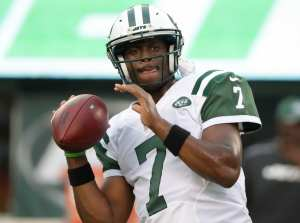 Geno Smith, New York Jets