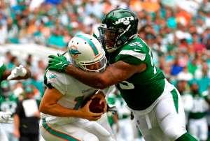 New York Jets, Quinnen Williams