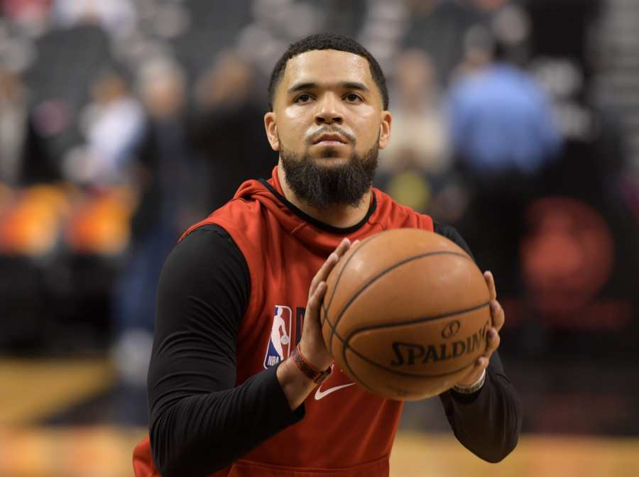 New York Knicks 'all in' on Fred VanVleet this offseason (Report)