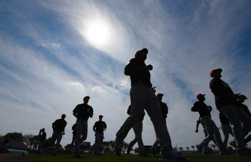 MLB: Players Union wants a 114 game season and an opt-out, details