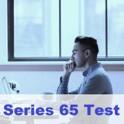 Series 65 Test