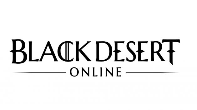 Logo Black Desert Online