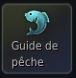 BDO icône guide de pêche
