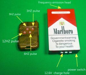 Cigarette generator emp divider