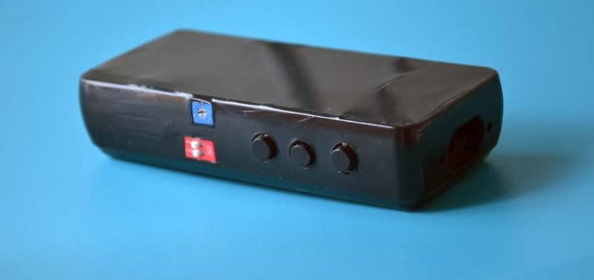 Schema Elettrico Jammer Emp : Schema elettrico jammer slot machine pin emp generator