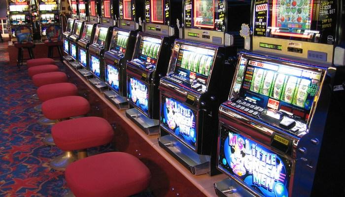 jammer slot machine