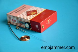 emp jammer for fish game