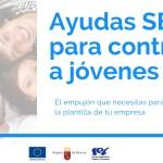 Ayudas SEF para contratar jóvenes