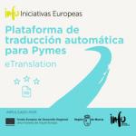 Ante la emergencia por Covid-19 la Concejalía de Empleo informa: plataforma de traducción automática para Pymes