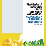 Ante la emergencia por Covid-19 la Concejalía de Empleo informa: preguntas frecuentes ante la Nueva Normalidad