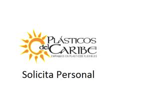 vacante de empleo en la republica dominicana - La empresa plasticos del caribe tiene vacante disponibles