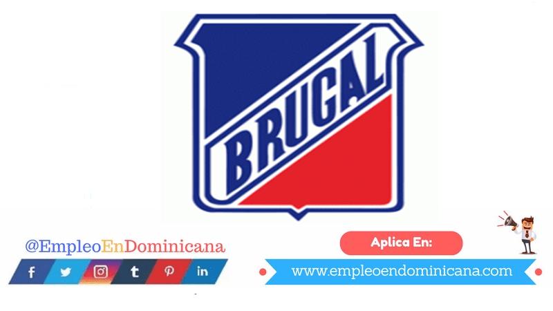 vacantes de empleos disponibles en Brugal aplica ahora a la vacante de empleo en República Dominicana