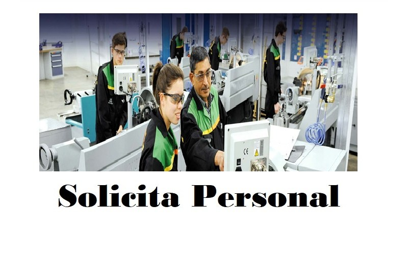 empleo en empresa Privada1 vacante disponible