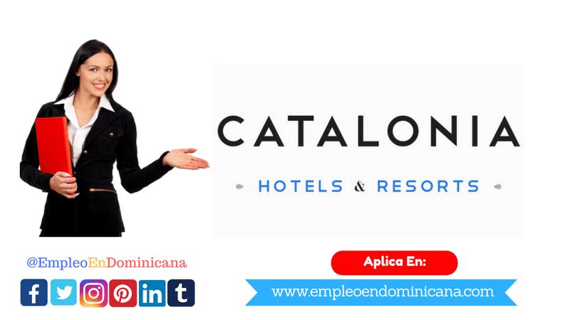 Catalonia Hotels Trabajo cataloniacaribbean