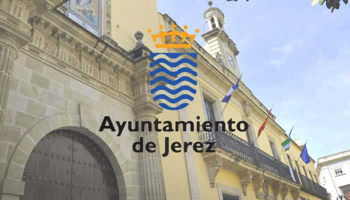 Abierta la convocatoria de empleo para la empresa municipal COMUJESA en Jerez de la Frontera (Cádiz)