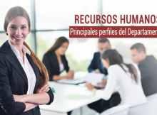 Técnico de Recursos Humanos Madrid