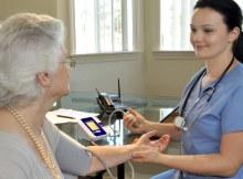 Enfermero / Enfermera -Atención Primaria